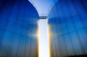 Biopower Storage Tanks 2